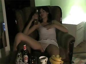 Teenageporn photo drunk